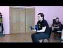Шульмин Максим — Навсегда расстаёмся с тобой, дружок (ст. И.Бродский, муз. С.Труханов)