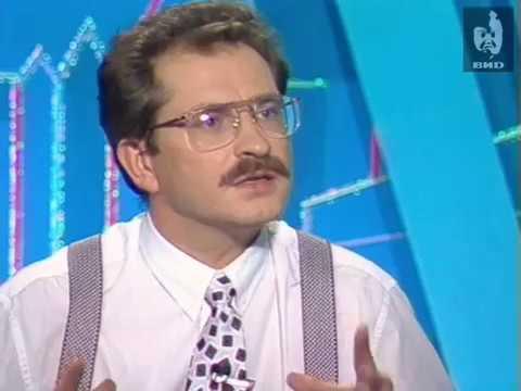 Час Пик (1-й канал Останкино, 04.07.1994)