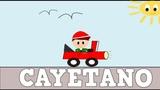 Aprender a Leer y Escribir CAYETANO - Nombres de NI