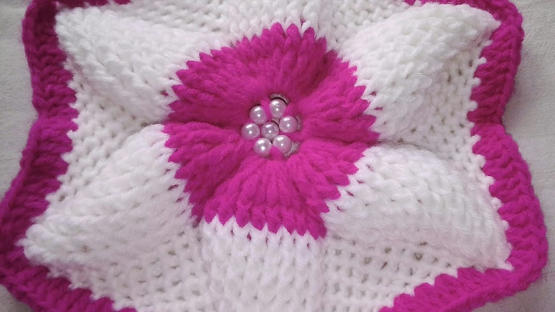Part- 1,Crosia thalpos ke design, woolen rumal design,16, by Santosh All Art 