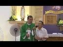 1 Người Lớn Tuổi Ở Hải Phòng Bị Bệnh Thần Kinh, Áp Huyết Cao,...Được Chúa Thương Xót Chữa Lành