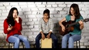 I'm in love with the girl (Big star) - ALMAS duo