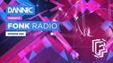 DANNIC Presents Fonk Radio FNKR094
