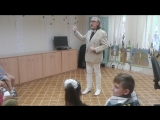 День защиты детей - концерт студии