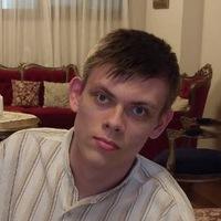 Кирилл Семихин