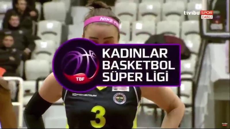 Besiktas fenerbahce kbsl 10 hafta 23 12 2018