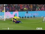 «Барселона» - «Реал Мадрид». Обзор матча
