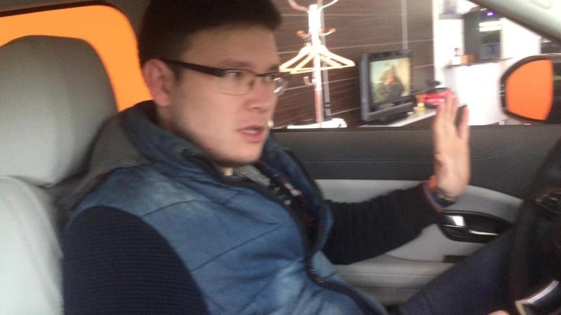 Рэндж Ровер 3 ляма