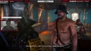 Гервант вне закона The Witcher 2 Assassins of Kings day 3