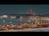 Санкт-Петербург -  самый романтичный город мира. Автор, исполнитель, композитор Заслуженный артист России А.В. Губин и  DJ Fisun