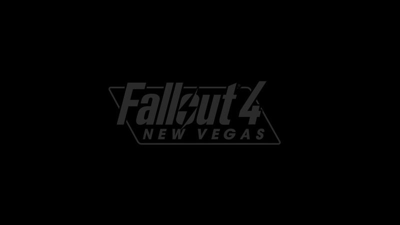 Fallout 4 New Vegas - Aint That a Kick In The Head
