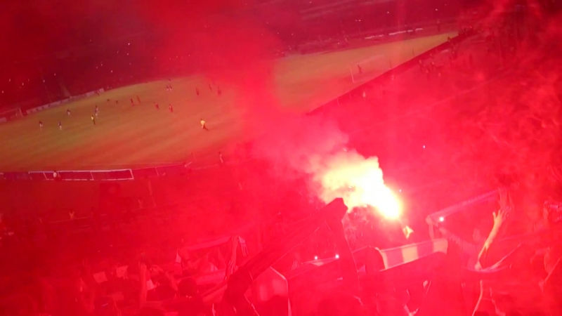 YNWA Liverpool FC - This is GBK !! BigReds Indonesia