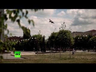 Как спасают жён и детей примкнувших к ИГ россиян