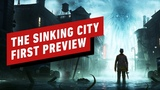 The Sinking City First-Look Preview A Town Gone Mad