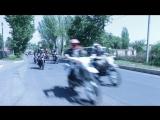 открытие Мото-Сезона 2018 в Марганце (Колона)