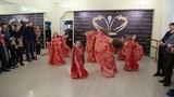 Восточные танцы Дети - Халиджи