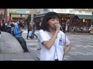 Matsuyama Aoi - Toto no Totoro - shimmer of love (Matsuyama AOI original song)