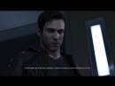 Connor Serves vs Refuse to Serve Coffee to Gavin - Detroit Become Human HD PS4