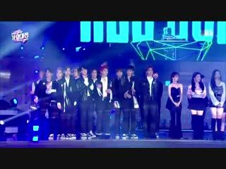 181225 NCT 2018 @ SBS Gayo Daejun 2018 Opening