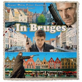 Carter Burwell альбом In Bruges (Original Motion Picture Soundtrack)