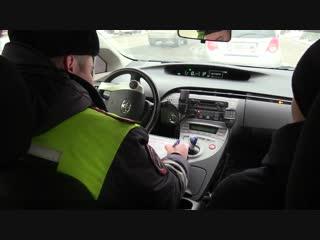 Правоохранители напоминают об ответственности за управление незарегистрированным автотранспортом.
