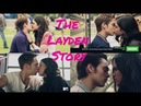 The Layden Story (Hayden and Liam from Teen Wolf)