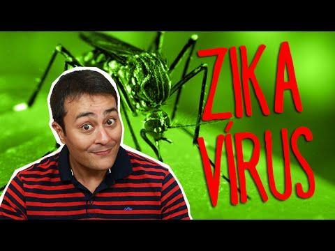 AULÃO AO VIVO ZIKA VÍRUS - Prof. Paulo Jubilut