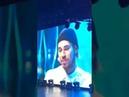 Plc прямой эфир с концерта в Новосибирске 27.09.18 Part 1 песни тнт