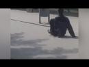 ЛУЧШИЕ ПРИКОЛЫ 2018 Русские Приколы, Это Россия, Детка! Смешные видео - уснул на посту.mp4