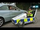 Забираем у полиции машину и рейд на них Возвращение мяты