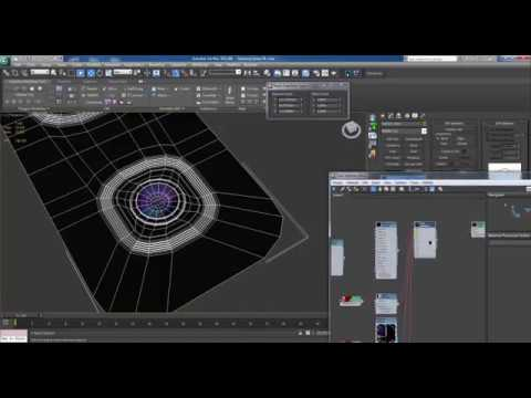 Advanced modeling Samsung Galaxy s9 plus 3ds max 15 hours in 40 min Part 55