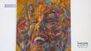 У Херсоні відкрилася виставка молодого херсонського художника Костянтина Терещенко