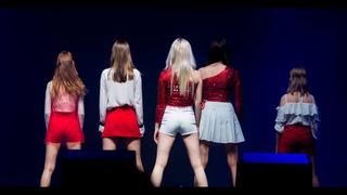180608 레드벨벳 (Red Velvet) 'Rookie' K-POP COVER DANCE FESTIVAL (RUSSIA)