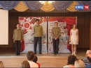 Школьный театр «Эпизод» показал новую миниатюру о событиях Великой Отечественной войны