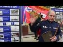 2017 Величайший флотоводец Феодор Ушаков - Серёга Яковлев
