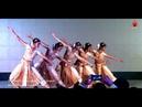 NISHKRITI - PUSHPANJALI - Sridevi Nrithyalaya - Bharatanatyam Dance