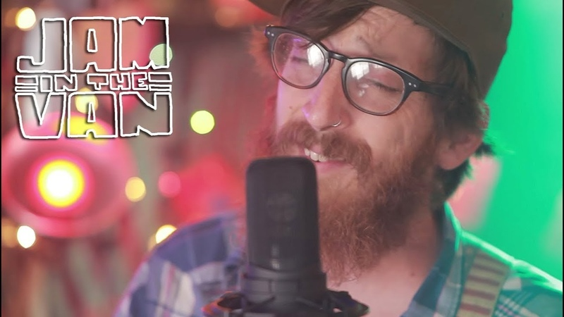 OLD SALT UNION - Holdin' On (Live at Huck Finn Jubilee 2018) JAMINTHEVAN