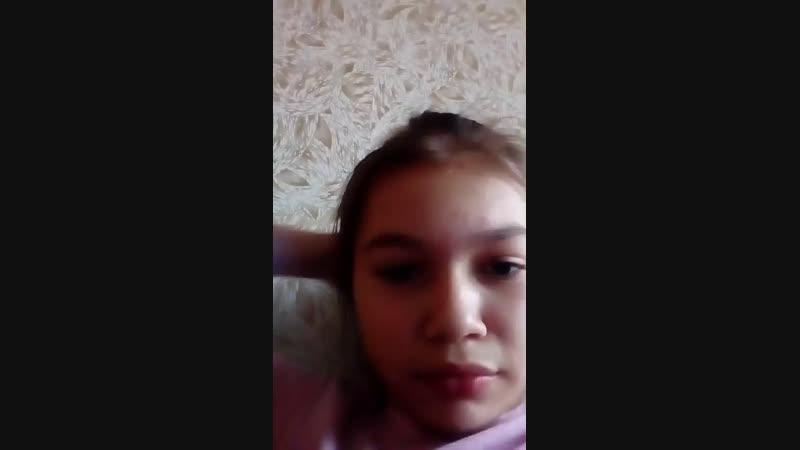 Алиса Писклова Live