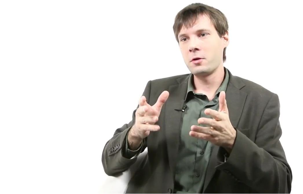 """За посты в ЖЖ о """"чеченском общаке"""" на лингвиста Алексея Касьяна завели дело об экстремизме"""