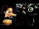 Latex Fashion in London with Maya Liyer