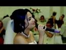 Невеста поет на свадьбе. Песня в подарок жениху. MFYRND