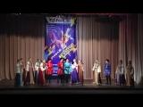 Ансамбль казачьей народной песни Вольница, г.Курган