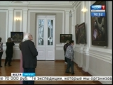 Персональная выставка классика сибирской живописи Анатолия Костовского открылась в Иркутске
