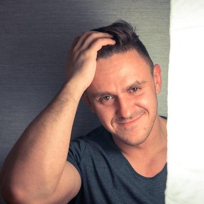 Антон Головань