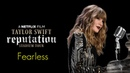 Taylor Swift - Fearless (Reputation Stadium Tour) FULL SONG HD