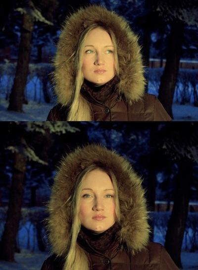 Екатерина Меренкова