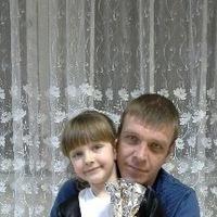 Анкета Дмитрий Шубин