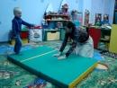 Игры на мате. Работа с телом, стимуляция мышления, общения. Нейродефектолог Сорокина Наталья