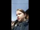 Ангелина Денисова Live