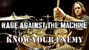 Rage Against the Machine - Know Your Enemy - Drum Cover